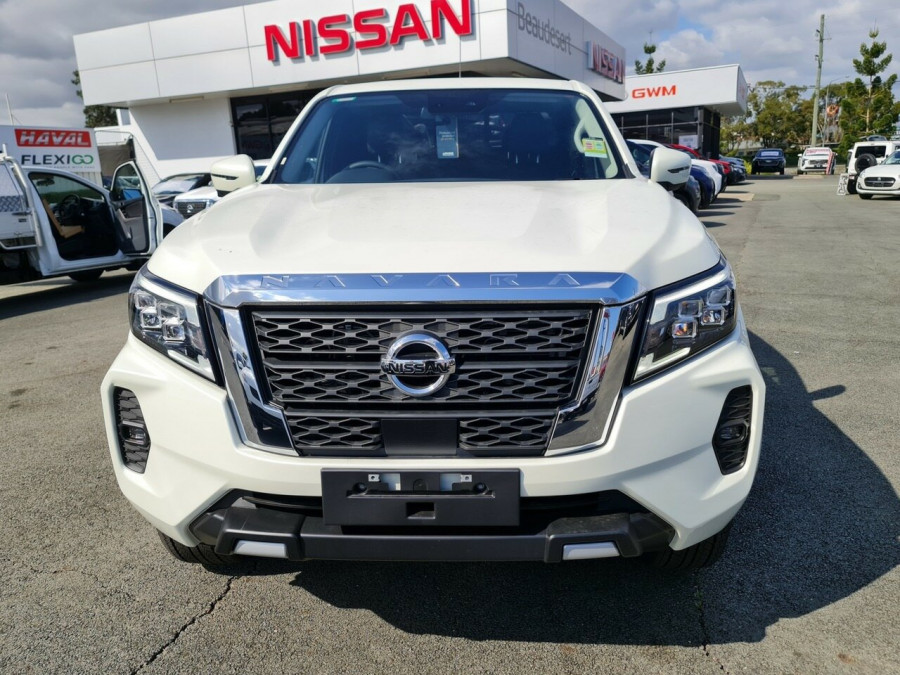 2021 Nissan Navara D23 King Cab ST-X Pick Up 4x4 Utility Image 14