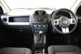 2013 Jeep Compass MK MY13 Sport Suv Image 5