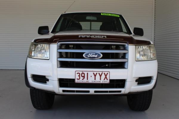 2008 Ford Ranger PJ XL Utility Image 3