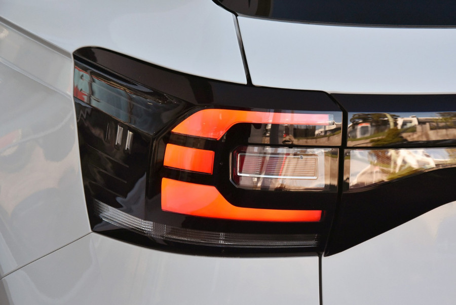 2020 MY21 Volkswagen T-Cross C1 85TSI Life Wagon Image 19