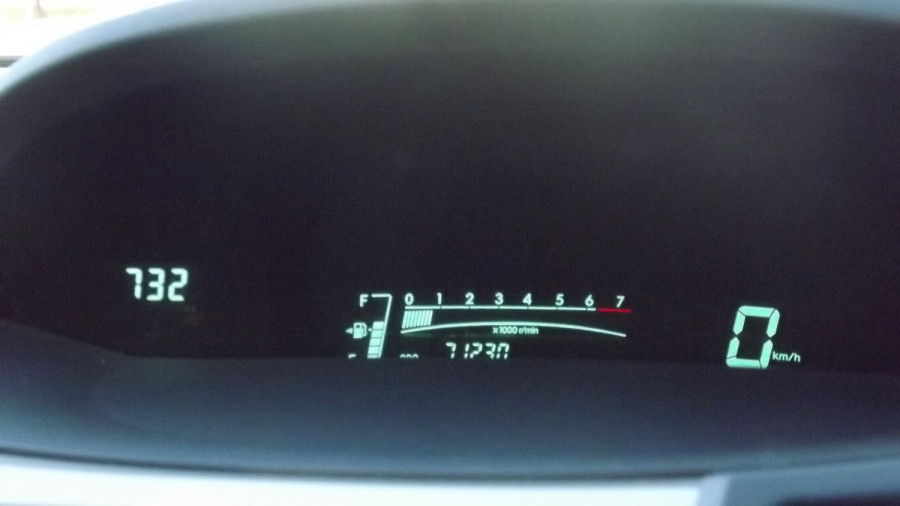 2010 Toyota Yaris NCP90R YR Hatchback Image 20