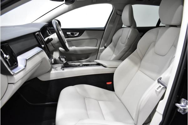 2020 Volvo V60 (No Series) MY21 T5 Momentum Wagon Image 4