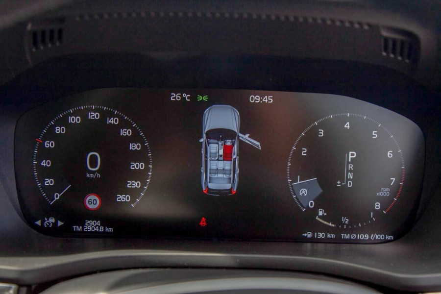2020 MY21 Volvo XC60 UZ T5 Inscription Suv Image 15