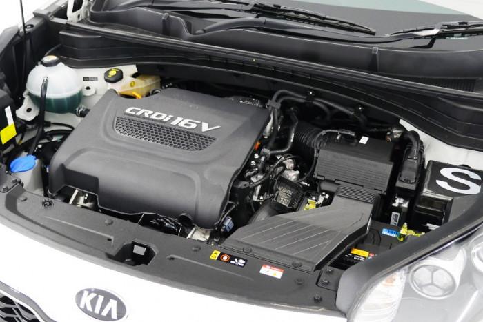 2019 MY20 Kia Sportage QL GT-Line Suv Image 10