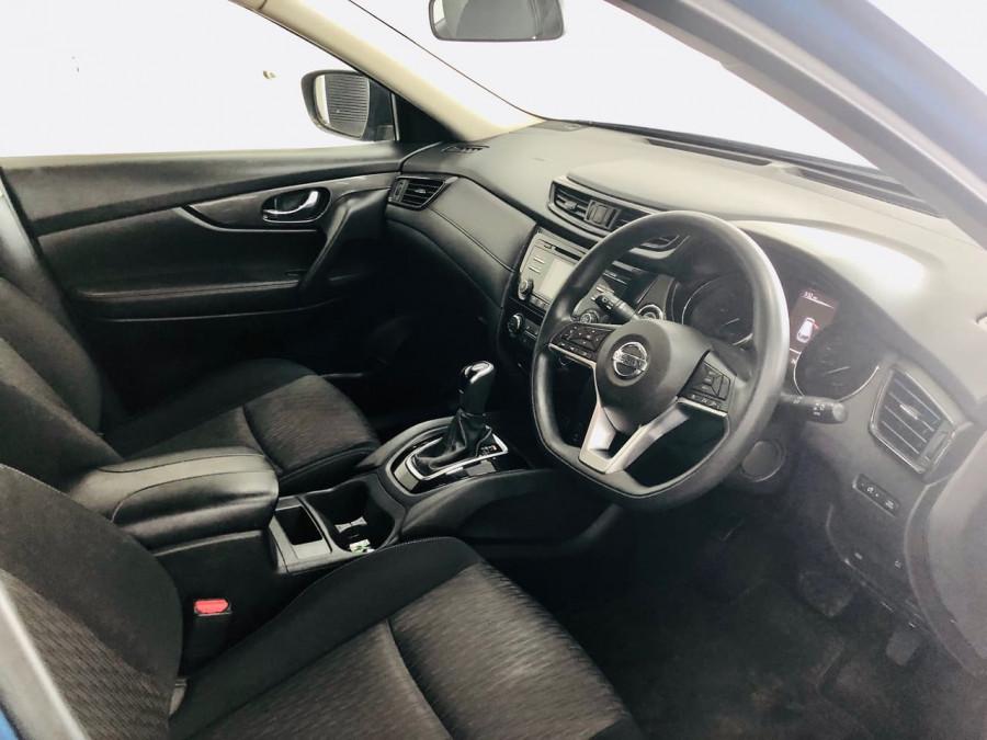 2017 Nissan X-Trail T32 ST Suv Image 11