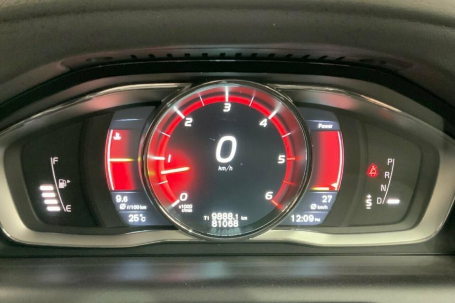 2015 Volvo XC60 DZ D5 Luxury Suv Mobile Image 16