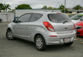 2013 Hyundai i20 PB MY13 Active Hatchback