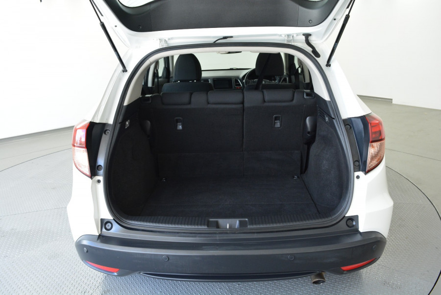 2016 Honda HR-V VTi-S Hatchback Image 7