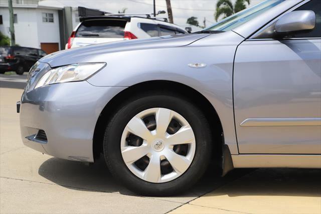 2008 Toyota Camry ACV40R Altise Sedan Image 8