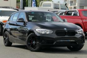 BMW 118i Sport Line Steptronic F20 LCI