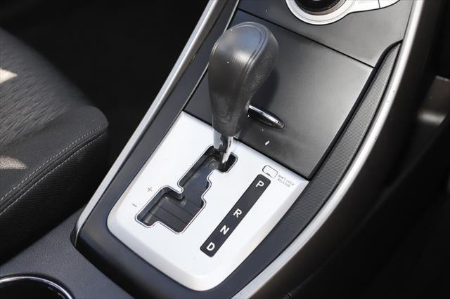 2011 Hyundai Elantra MD Active Sedan Image 20