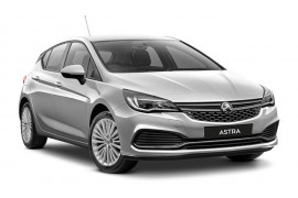 Holden Astra R Plus BK