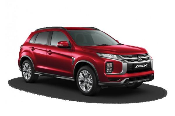 Mitsubishi ASX LS XD