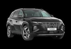 Hyundai Tucson Highlander NX4.V1