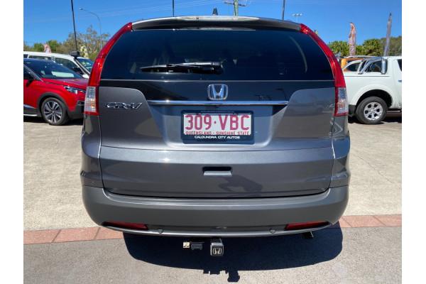 2014 Honda CR-V RM  DTi-L Suv Image 5