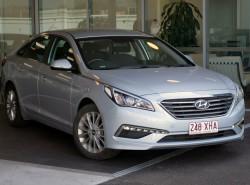 Hyundai Sonata Active LF