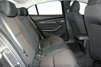 2021 MY20 Mazda 3 BP G25 Evolve Sedan Sedan Image 5
