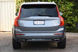2019 Volvo XC90 L Series D5 R-Design Suv Image 4