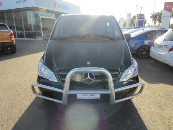 2014 MY13 Mercedes-Benz Valente 639 MY13 GRAND EDITION Wagon