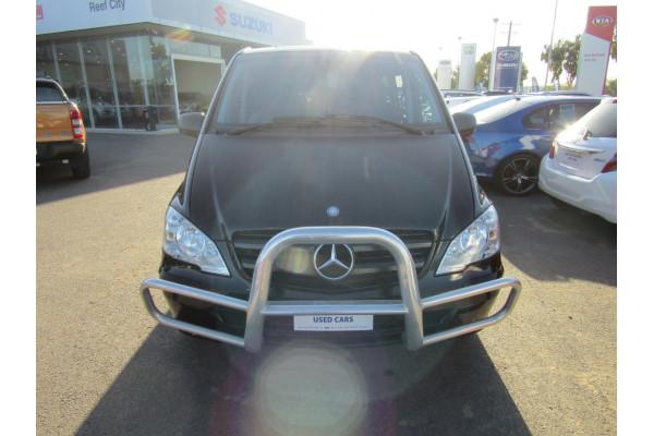 2014 MY13 Mercedes-Benz Valente 639 MY13 GRAND EDITION Wagon Image 2