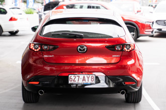 2020 Mazda 3 BP G20 Evolve Hatch Hatchback Image 5