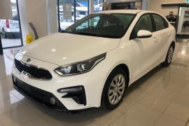 2019 Kia Cerato BD MY19 S Sedan Image 3