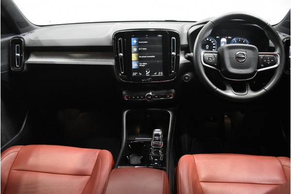 2018 Volvo Xc40 (No Series) MY19 T4 Inscription Suv Image 5