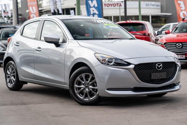 2020 Mazda 2 Hatchback