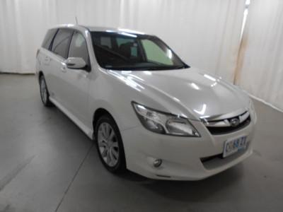 Subaru Liberty Exiga Premium B5