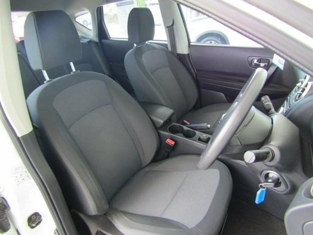 2010 MY09 Nissan Dualis J10 MY2009 ST Hatch X-tronic Hatchback Mobile Image 16