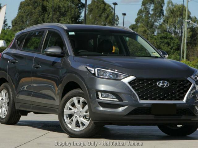 New 2019 Hyundai Tucson Active X #420303311 Brisbane