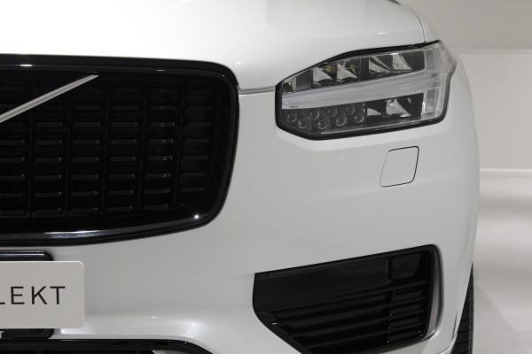 2020 MY21 Volvo XC90 L Series Recharge Suv Image 5