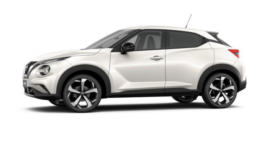 2020 Nissan JUKE F16 ST-L Hatchback Image 33