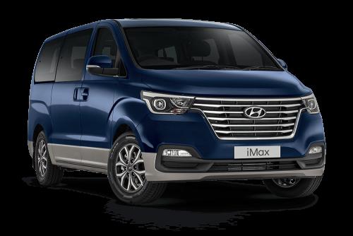 2020 MY21 Hyundai iMax TQ4 Elite Wagon