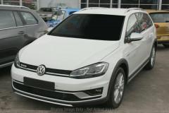 Volkswagen Golf Alltrack DSG 4MOTION 135TDI Premium 7.5 MY18