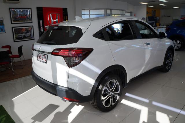 2019 MY20 Honda HR-V VTi-LX Suv Image 2