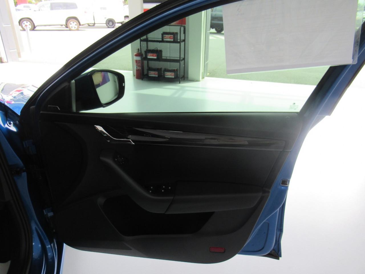 2017 MY18 Skoda Octavia NE MY18 110TSI Sedan Image 23