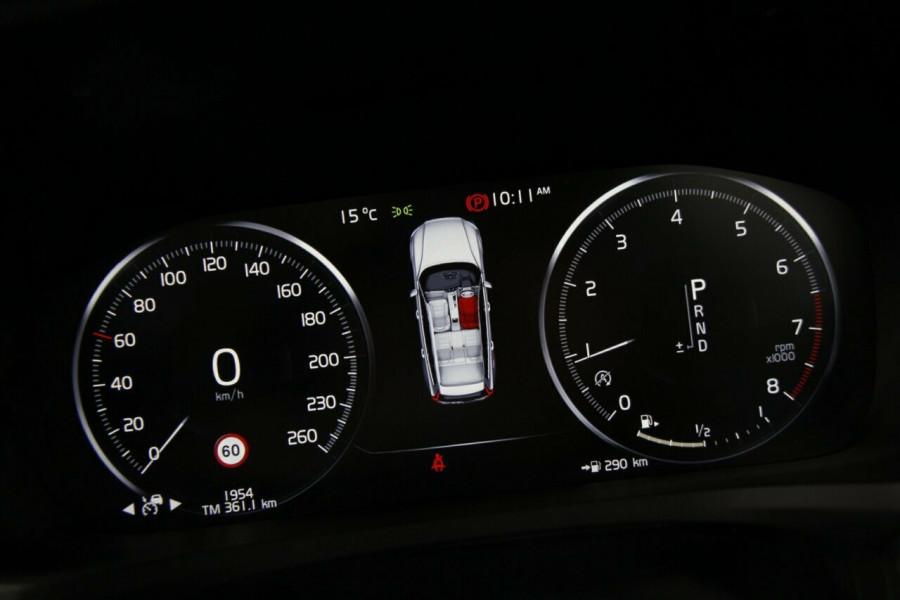 2019 MY20 Volvo V60 T5 R-Design T5 R-Design Sedan Mobile Image 11