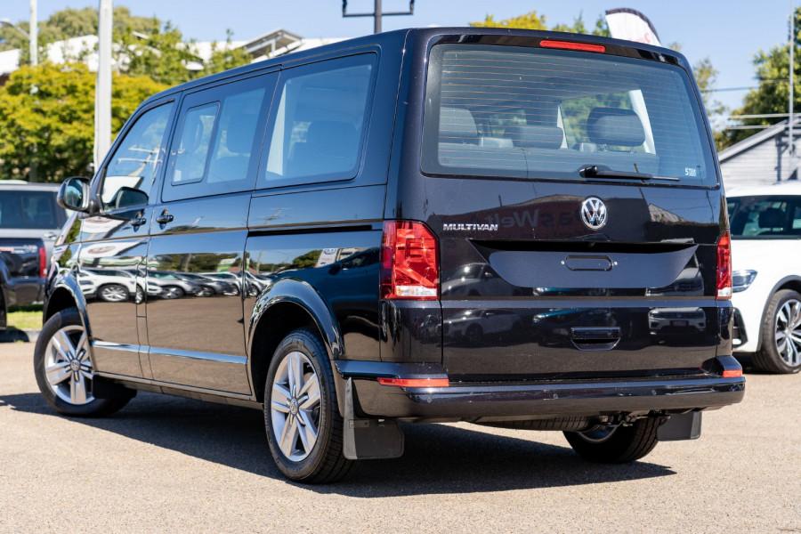 2021 Volkswagen Multivan T6.1 Comfortline Premium SWB Van