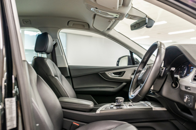 2016 MY17 Audi Q7 4M 3.0 TDI 160kW Suv Image 19