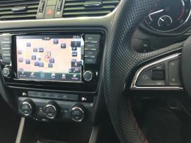 2016 MY17 Skoda Octivia NE  RS 162TSI Wagon
