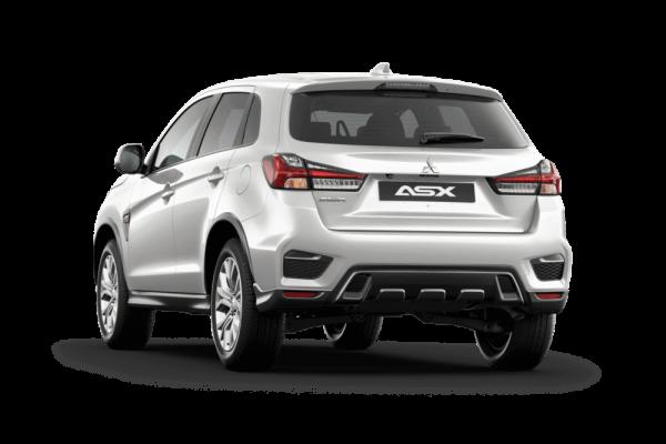 2021 Mitsubishi ASX XD ES Suv Image 2