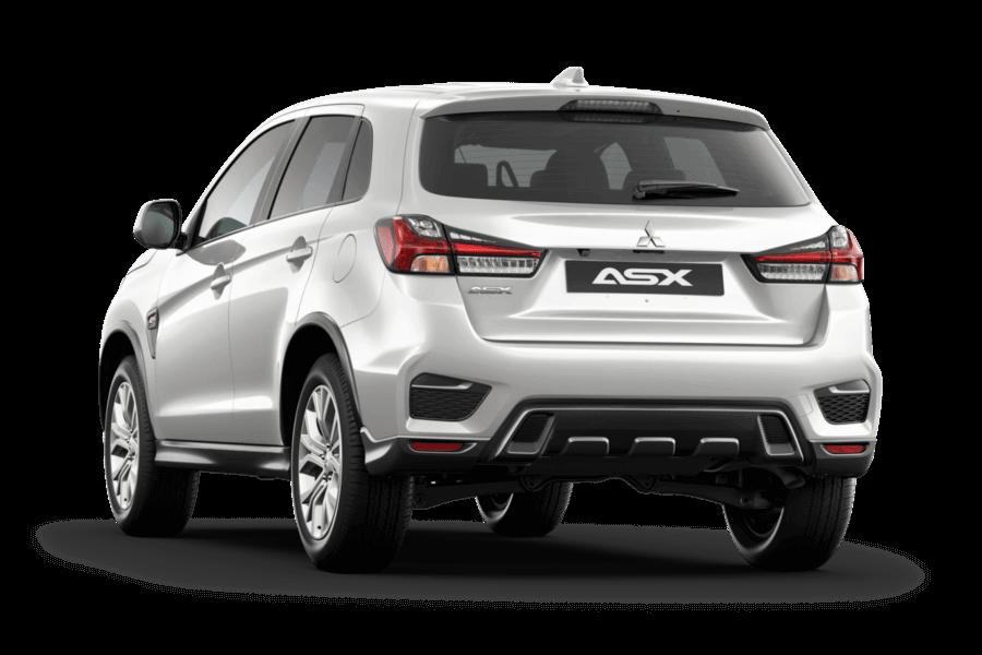 2021 Mitsubishi ASX Image 2