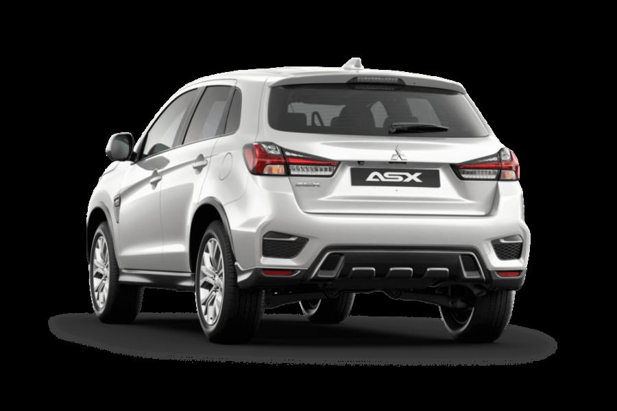 2021 Mitsubishi ASX Suv