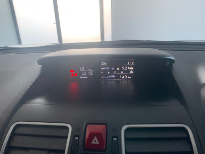 2017 Subaru Forester S4 2.5i-L Suv Image 18