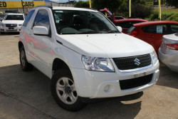 Suzuki Grand Vitara (4x4) JT MY08 Upgrade