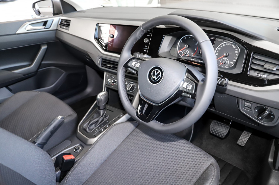 2021 Volkswagen Polo AW Comfortline Hatch Image 7