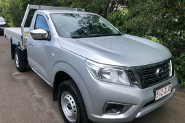 Nissan Navara RX 4X2 Single Cab Chassis D23 Series 3
