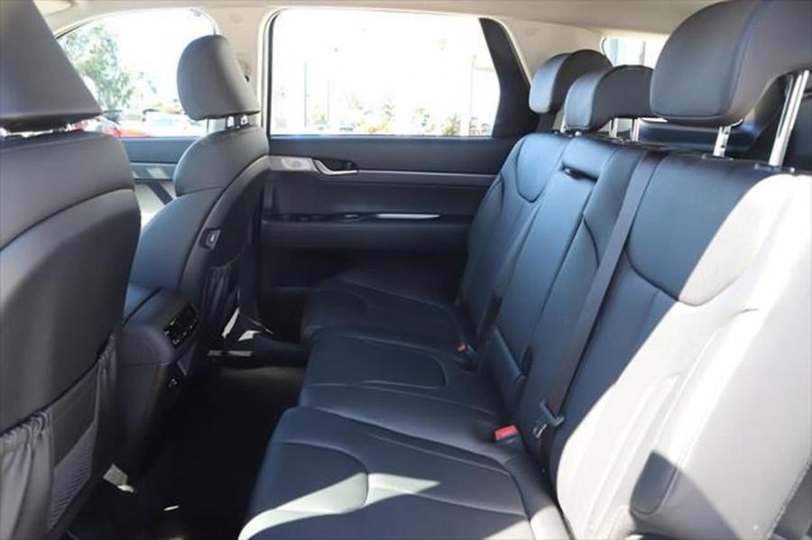 2021 Hyundai Palisade LX2.V1 Palisade Wagon Image 10
