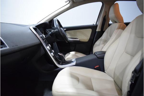 2014 Volvo XC60 (No Series) MY15 D4 Luxury Suv Image 4